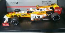 1:18 Minichamps Formrl 1 Renault F1 Team R29 von 2009 N.Piquet