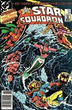All Star Squadron (1981-1987) #34