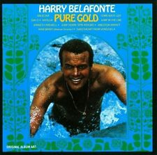 Harry Belafonte, Pure Gold, Excellent