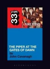 Pink Floyd's The Piper at the Gates of Dawn (Thirty Three and a Third series) b