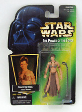 Kenner Star Wars The Power of the Force: Princess Leia Organa as Jabbas Prisone…