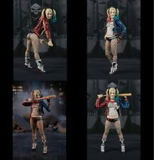 -= ] BANDAI - SUICIDE SQUAD HARLEY QUINN S.H.FIGUARTS [ =-