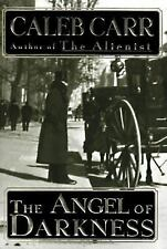 Caleb Carr - Angel Of Darkness (1997) - Used - Trade Cloth (Hardcover)