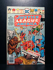 COMICS:DC: Justice League of America #131 (1976) - RARE (flash/batman)
