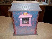 BALLET STUDIO & THEATER PLAYSET FOR ONLY HEARTS CLUB DOLLS & 1 BALLET DOLL