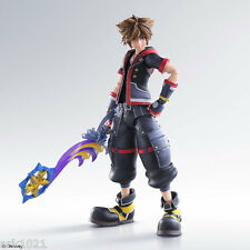 Square Enix Play Arts Kai - Kingdom Hearts III: Sora