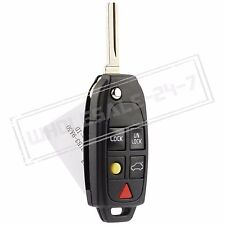 Replacement For 2004 2005 2006 2007 2008 2009 Volvo XC90 Key Fob Remote