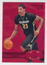 2013/14 FLEER RETRO ANDRE ROBERSON RED PRECIOUS METAL GEMS PMG 93/150 CARD #262