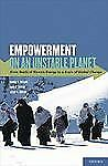 Empowerment on an Unstable Planet: From Seeds of Human Energy to a Scale of Glob