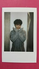 BTOB HYUNSIK Official Photocard B I Mean 7th Mini Album Photo Card HYUN SIK