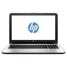"""HP 15-AF112NA Laptop 15.6"""" AMD A8-7410 8GB RAM 2TB HDD HDMI Windows 10 White"""