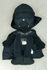 Disney Star Wars Darth Vader Pillow Stuffed Plush Toy 24 Inches Tall Pre-owned