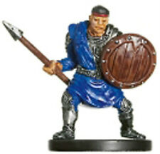 D&D MINIATURES CARAVAN GUARD 1/60 C ANGELFIRE