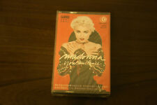 Madonna YOU CAN DANCE China only 1 Press CASSETTE TAPE  Sealed
