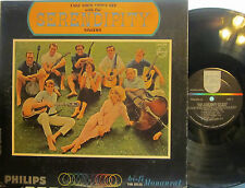Serendipity Singers - Take Your Shoes Off with the  (Philips 200-151) (Mono)