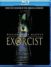 The Exorcist 3 (Blu-ray Disc, 2014)