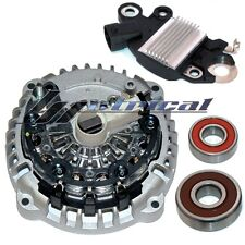 AD44G ALTERNATOR REPAIR KIT HIGH AMP For CHEVY RECTIFIER REGULATOR BRUSH BEARING