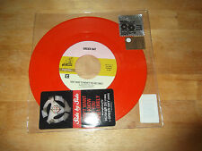 "Hüsker Dü/Green Day ‎""Don't Want To Know If You Are Lonely"" 7"" WB UK EU USA 2011"
