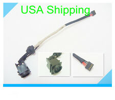 DC power jack in cable harnes for SONY VAIO VPCEA M960 series 015-0001-1505_A