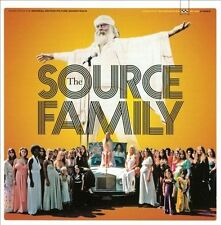 NEW The Source Family [original Soundtrack] * by Father Yod CD (CD) Free P&H