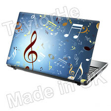 """15.6"""" TaylorHe Laptop Vinyl Skin Sticker Decal Protection Cover 1184"""