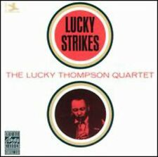 Lucky Strikes - Lucky Thompson (1987, CD NIEUW)