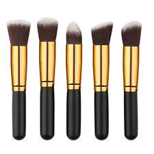Cosmetic Brushes 10pcs Makeup Set Powder Foundation Eyeshadow Lip Brush Tool New