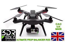3DR SOLO Prop balanceador Varilla, Reino Unido hizo.