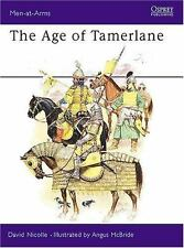 The Age of Tamerlane (Men-at-Arms)
