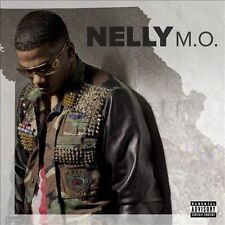 M.O. [PA] by Nelly (CD, Sep-2013, Republic)