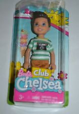 BARBIE / CHELSEA CLUB CHELSEA BOY DOLL NEW RELEASE !!