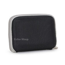 EVA Hard Compact Camera Case For FUJI FinePix JX660 AX650 AX660