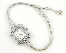 1pcs Charm Watch Bracelet Fit European Bead 20cm WP17