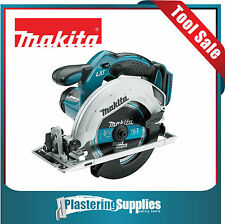 "MAKITA  XSS02Z  18V LXT Lithium-Ion 6-1/2"" Cordless Circular Saw  Bare Tool"