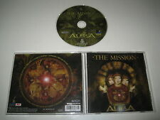 THE MISSION/AURA(SPV/085-62762 CD)CD ALBUM