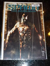 SPAWN : THE DARK AGES - No 9 - Date 11/1999 - Image Comics