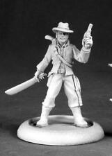Frank Buck, Adventurer Miniature by Reaper Miniatures RPR 50204
