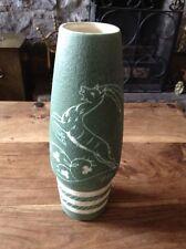 Gmundner Keramik Austria Vase