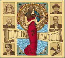 10000 MANIACS - PLAYING FAVORITES - CD NEW SEALED DIGIPACK 2016