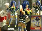 """Medaka Box"" Medaka=Kurokami(with Rin,Sega,P.Figure,1/7,22cm)"