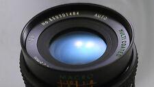 SEARS Auto Multi Coated 28mm f/2.8 Lens w/ Macro & SEARS Auto 2x Tele-Converter