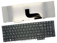 New For Acer Travelmate 5760Z UK English Black Notebook Keyboard