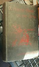 A House-Boat on the River Styx by John Kendrick Bangs 1919 hardback