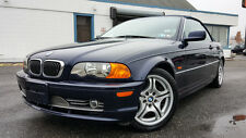 BMW: 3-Series convertible