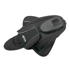 NEW JOE ROCKET MANTA MAGNETIC MOTORCYCLE TANK BAG BLACK FREE SHIPPING SAVE $$$