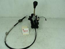 2003 FREELANDER AUTOMATIC TRANSMISSION GEAR SHIFTER ASSEMBLY CABLE WIRE LINKAGE