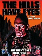 THE HILLS HAVE EYES [1977] Wes Craven*Dee Wallace-Stone Terror Horror DVD *EXC*