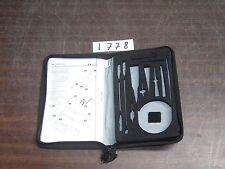 HP 1160 MINIATURA PASSIVA PROBE WITH ACCESSORIO - bustine vuoto - I778