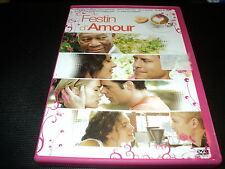 "DVD ""FESTIN D'AMOUR"" Morgan FREEMAN, Greg KINNEAR, Radha MITCHELL, Selma BLAIR"