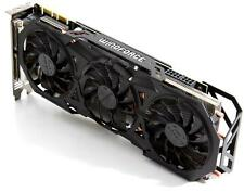 GIGABYTE NVIDIA GeForce GTX 970 (4096 MB) (GV-N970G1 GAMING-4GD) Grafikkarte